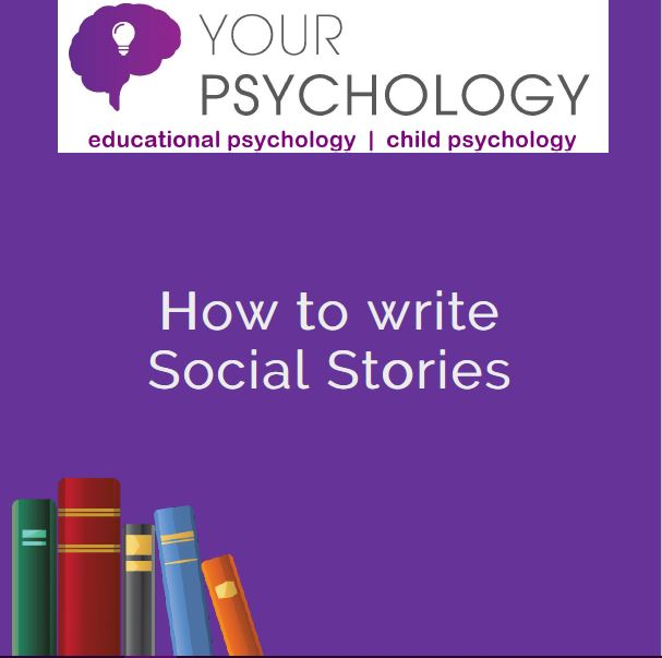 How do you use Social Stories?