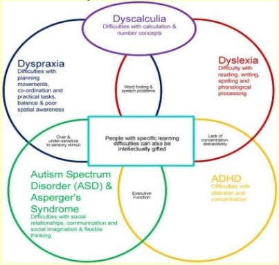 Dyspraxia Awareness in Schools: Identification and Diagnosis